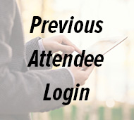 Previous Attendee Login